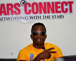 Music Is Part Of Me And I Can't Drop It….Tee Songz #StarsConnect