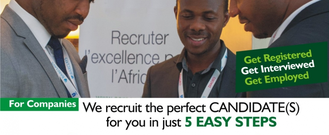 Need The Right Candidate For That Position? Just Make The Call!