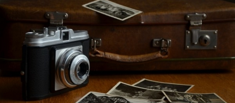Tips On How To Secure Your Photos While Travelling
