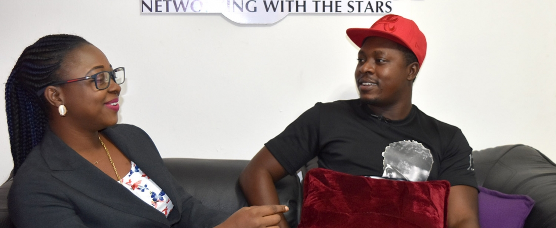 I Enjoy When People Get To Appreciate Me, Says Oyinkanade. #StarsConnect